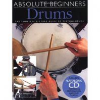 Absolute beginners-drums
