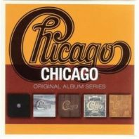 Chicago - Original Album Series