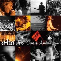 A-HA - Hits South America (Rsd 2016) [VINYL]