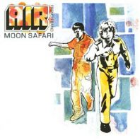 Air - Moon Safari [VINYL]