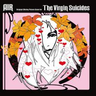 Air - Virgin Suicides Soundtrack [VINYL]