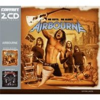 Airbourne-Coffret 2CD