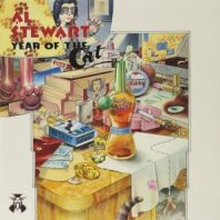 Al Stewart - Year Of The Cat [VINYL]