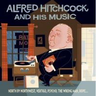 Various Artists - ALFRED HITCHCOCK AND HIS MUSIC