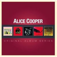 Alice Cooper - ORIGINAL ALBUM SERIES