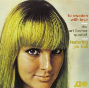 Farmer/Golson - To Sweden With Love (International Release)