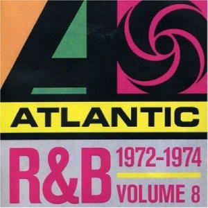 Various Artists - ATLANTIC R&B VOL.8