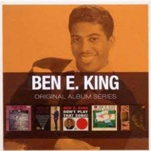 Ben E. King - ORIGINAL ALBUM SERIES