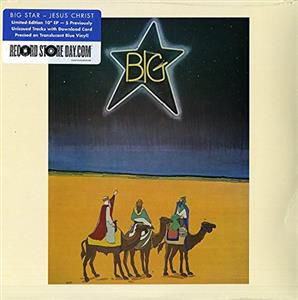 Big Star - Jesus Christ (Black Friday) [VINYL]