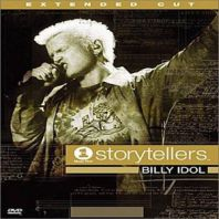 Billy Idol - VH1 STORYTELLERS