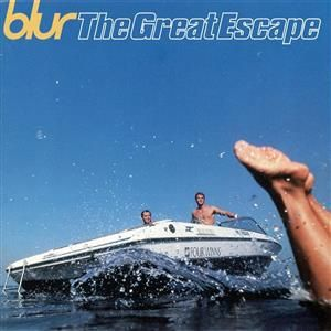 Blur - The Great Escape- Special Edition