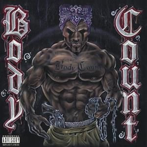 Bodycount - Body Count [VINYL]