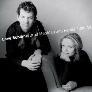 B.Mehldau/R.Fleming.R - Love Sublime