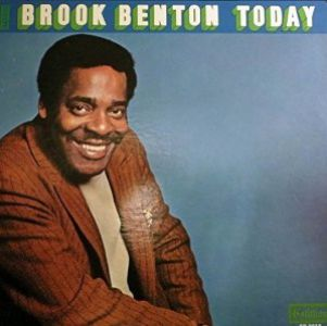 Brook Benton - Today