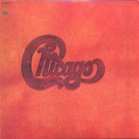 Chicago - LIVE IN JAPAN