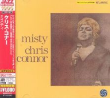 Chris Connor - Misty