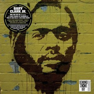 Gary Clark Jr. - Hwul Row Cuts Vol.II