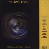 Third Eye / Rare Gems from Czechoslovakia vol. 1