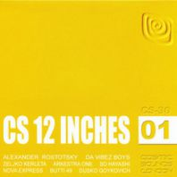 Razni izvođači - CS 12 Inches