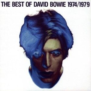 David Bowie - The Best Of David Bowie 1974-79