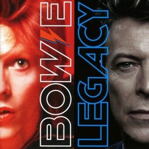 David Bowie - Legacy (The Very Best Of)