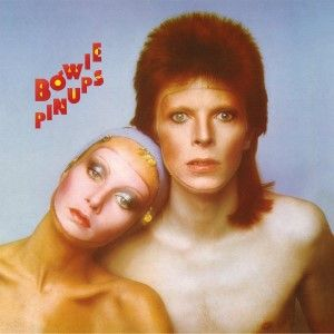 David Bowie - PinUps (2015 Remastered Version) [VINYL]