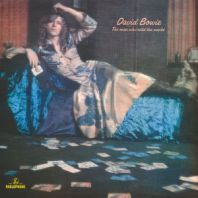 David Bowie - The Man Who Sold The World (Vinyl)