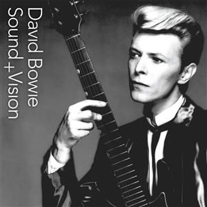 David Bowie - Sound + Vision