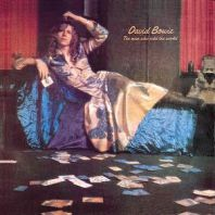 David Bowie - The Man Who Sold The World ( Remastered Version)