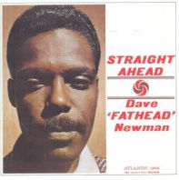 David Newman - Straight Ahead