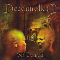 Decontrolled - SELF PORTRAIT