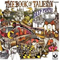Deep Purple - The Book Of Taliesyn (RSD)