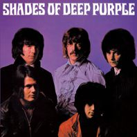 Shades of Deep Purple (Stereo) [VINYL]