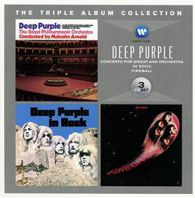 Deep Purple - The Triple Album Collection