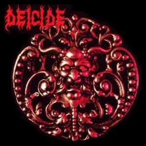 Deicide - Deicide(Re-Issue)