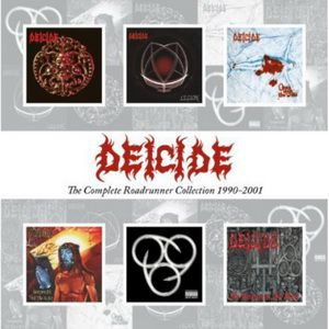 Deicide - The Complete Collection '90-'01