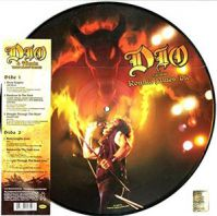 Ronnie James Dio - Stand Up and Shout For Cancer [VINYL]