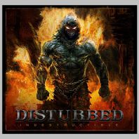 Disturbed - Indestructible [VINYL]