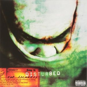 Disturbed - The Sickness [VINYL]