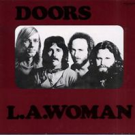The Doors - La Woman (Vinyl)