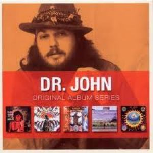 Dr John - Original Album Series