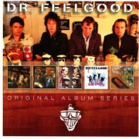 Dr. Feelgood - ORIGINAL ALBUM SERIES