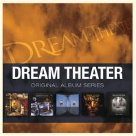 Dream Theater - ORIGINAL ALBUM SERIES