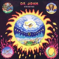 Dr John - In The Right Place [VINYL]