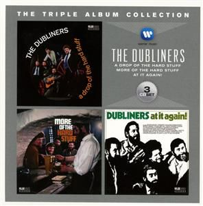 The Dubliners - The Triple Album Collection