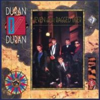 Duran Duran - Seven And The Ragged Tiger [VINYL]