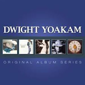 Dwight, Yoakam - ORIGINAL ALBUM SERIES