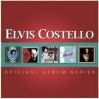 Elvis Costello - ORIGINAL ALBUM SERIES