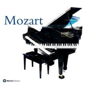 Various Artists - MOZART: COMPLETE PIANO CONCERTOS