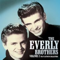 Everly Brothers - THE PLATINUM COLLECTION 2